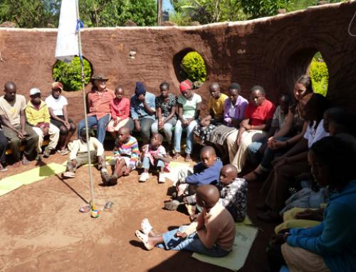 First Update from Kenya